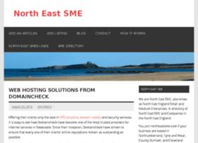 northeastsme.com
