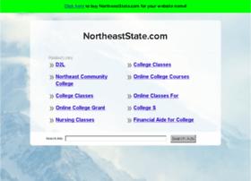 northeaststate.com