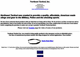northeasttactical.com