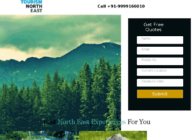 northeasttourismindia.com