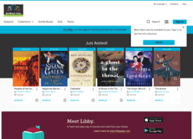 northeasttx.libraryreserve.com