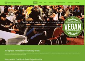 northeastveganfestival.co.uk