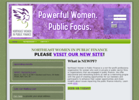 northeastwomeninpublicfinance.wildapricot.org