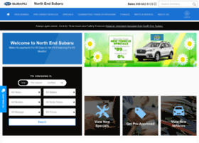 northendsubaru.com