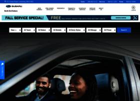 northendsubaru.com