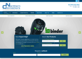 northern-connectors.co.uk