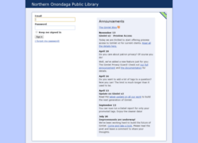 northern-onondaga-public-library.gimlet.us