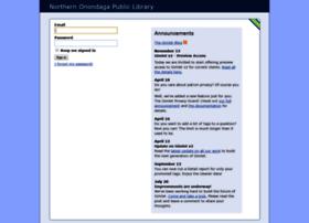 northern-onondaga-public-library.gimlet.us