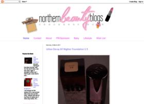 northernbeautyblogs.blogspot.co.uk