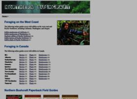 northernbushcraft.com