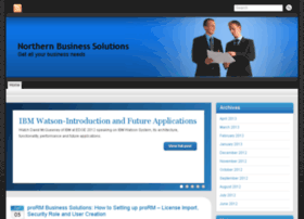 northernbusinesssolutions.net