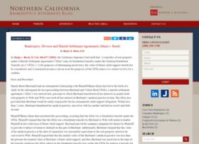 northerncaliforniabankruptcyattorneysblog.com