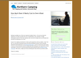 northerncamping.com