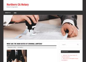 northerncanotary.com
