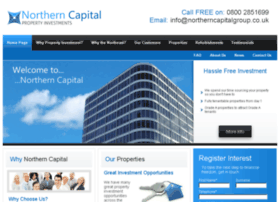 northerncapitalgroup.co.uk