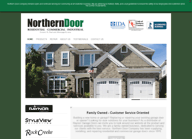 northerndoor.com