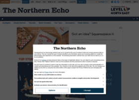 northernecho.co.uk