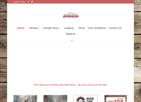 northernextremessnowmobiling.com