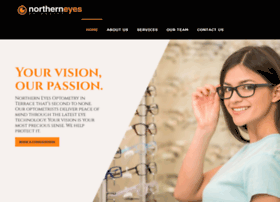 northerneyesoptometry.com