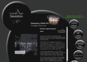 northernflightsimulation.com