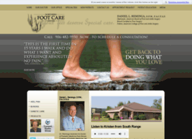 northernfootcare.com