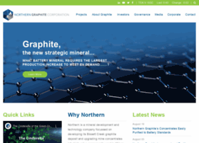 northerngraphite.com