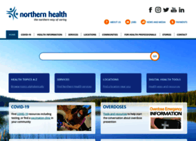 northernhealth.ca