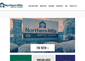 northernhillsbc.org