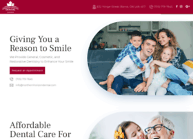 northernhorizondental.com