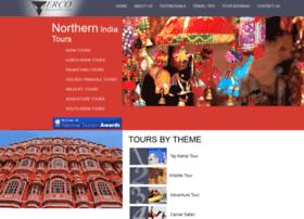 northernindiatours.com