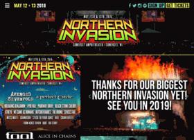 northerninvasion.com