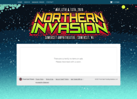 northerninvasion.frontgatetickets.com