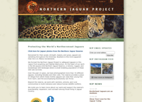 northernjaguarproject.org
