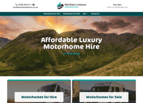 northernleisure.co.uk