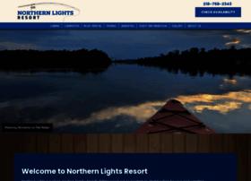 northernlightsresort.com