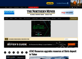 northernminer.com