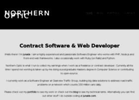 northernoptic.com