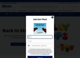 northernparrots.com