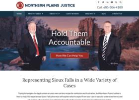 northernplainsjustice.com
