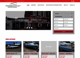 northernpowerboats.co.uk