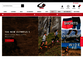 northernrunner.com