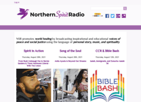 northernspiritradio.org