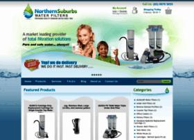 northernsuburbswaterfilters.com.au