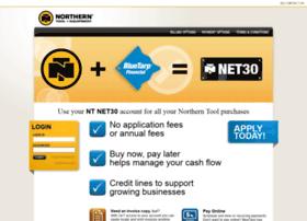 northerntool.bluetarp.com