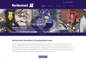 northerntrack.co.uk