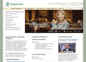 northerntrustbank.com