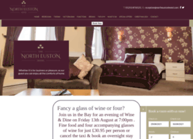 northeustonhotel.co.uk