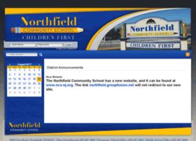 northfield.groupfusion.net