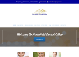 northfielddentaloffice.com