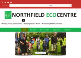 northfieldecocentre.org